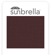 Neoprene – Sunbrella – Earthly Brown (COSNC-75-SunEarBro)