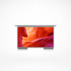 A TV built for outdoor.