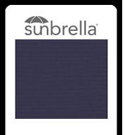 Neoprene – Sunbrella – Captain Navy (COSNC-100-SunCapNav)